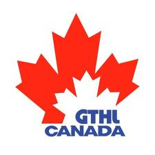 Logo for GTHL - Greater Toronto Hockey League