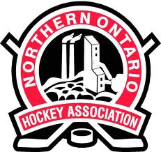 Logo for NOHA - Northern Ontario Hockey Association