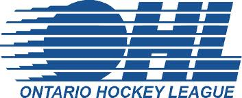 Logo for OHL - Ontario Hockey League