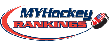 Logo for My Hockey Rankings