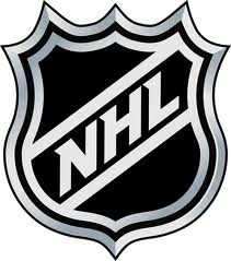 Logo for NHL - National Hockey League