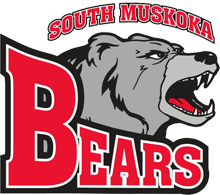Logo for South Muskoka Minor Hockey Association