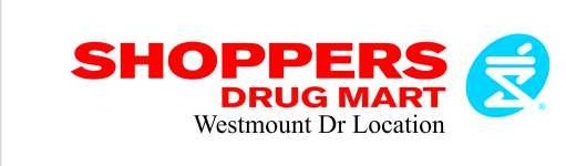 Shoppers Drug Mart -Westmount Drive North Orillia