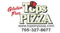 Tops In Pizza