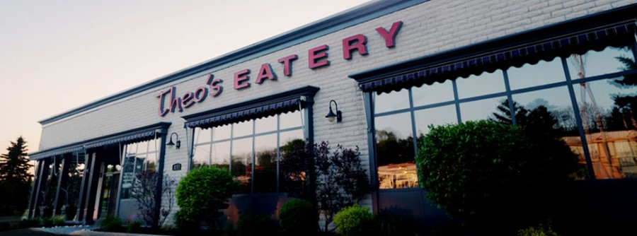 Theo's Eatery