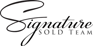 Signature SOLD Team