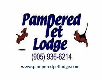 Pampered Pet Lodge