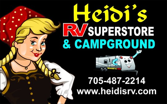 Heidi's RV Superstore & Campground