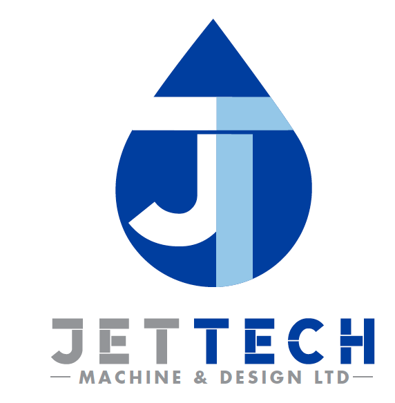 JETTECH Machine and Design