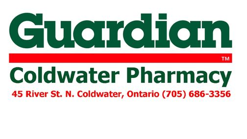 Guardian Coldwater Pharmacy
