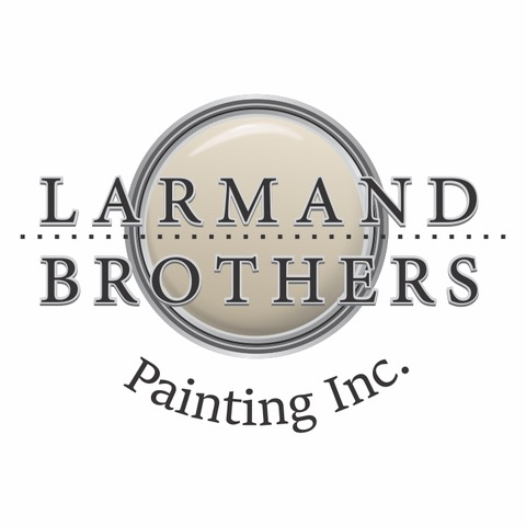 Larmand Brothers Painting